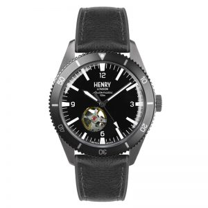 Đồng hồ nam Henry London HL42-AS-0332 AUTOMATIC SPORT