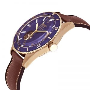 Đồng hồ nam Henry London HL42-AS-0334 AUTOMATIC SPORT