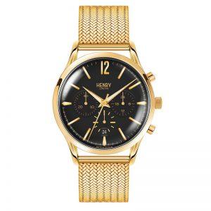 Đồng hồ nam Henry London HL41-CM-0180 WESTMINSTER
