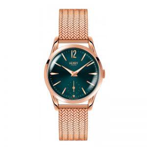 Đồng hồ Henry London nữ HL30-UM-0130 STRATFORD