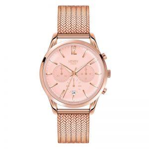 Đồng hồ Henry London HL39-CM-0168 SHOREDITCH