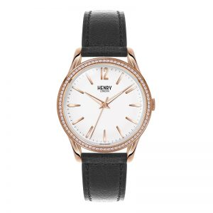 Đồng hồ Henry London HL39-SS-0032 RICHMOND