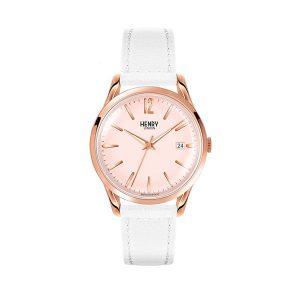 Đồng hồ Henry London HL39-S-0112 PIMLICO