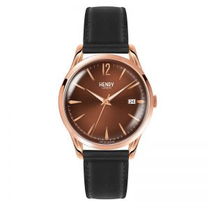Đồng hồ Henry London HL39-S-0048 HARROW
