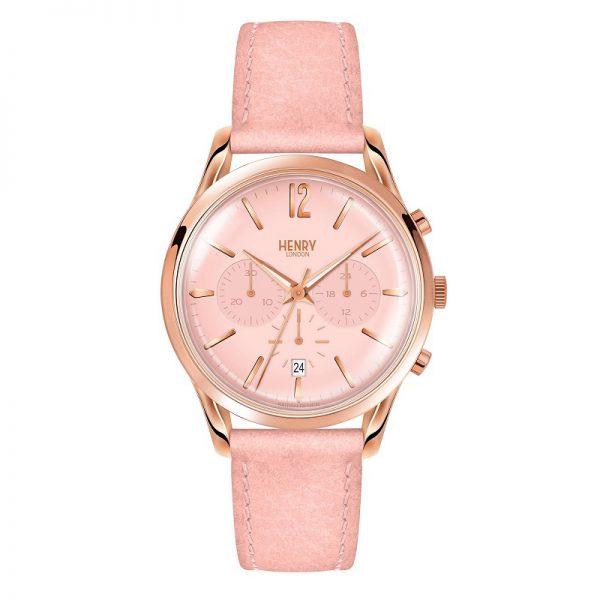 Đồng hồ Henry London HL39-CS-0158 SHOREDITCH