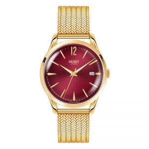 Đồng hồ Henry London HL39-M-0062 HOLBORN