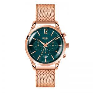 Đồng hồ Henry London HL39-CM-0142 STRATFORD