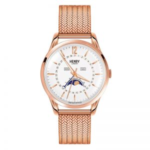 Đồng hồ Henry London HL39-LM-0162 RICHMOND