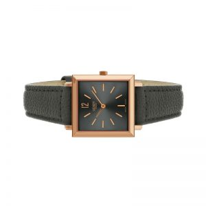 Đồng hồ nữ Henry London HL26-QS-0262 HERITAGE SQUARE