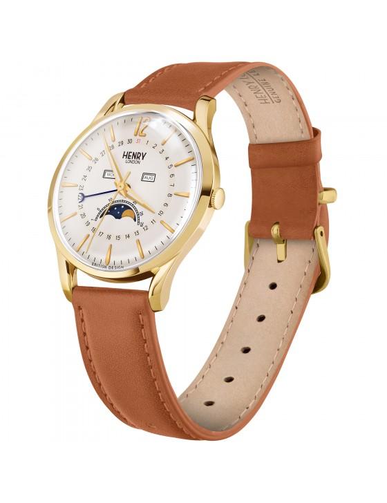 Đồng hồ Henry London HL39-LS-0148 WESTMINSTER