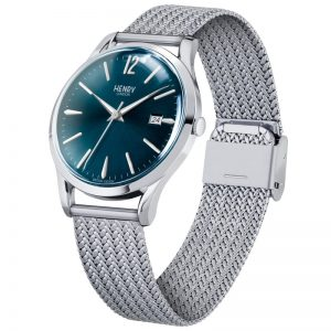 Đồng hồ nam Henry London HL39-M-0029 KNIGHTSBRIDGE