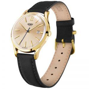Đồng hồ Henry London HL39-S-0006 WESTMINSTER