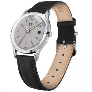 Đồng hồ nam Henry London HL39-S-0075 PICCADILLY