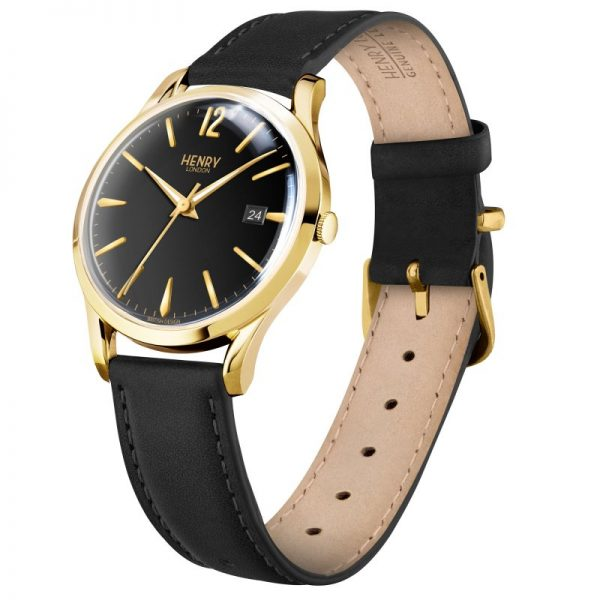 Đồng hồ Henry London HL39-S-0176 WESTMINSTER