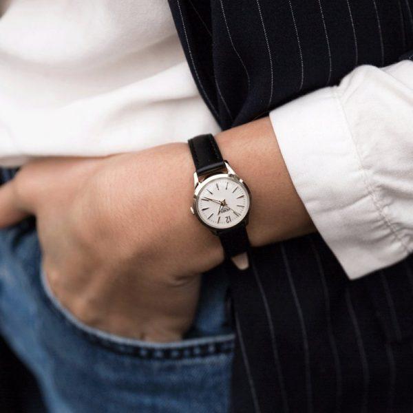 Đồng hồ nữ Henry London HL25-S-0002 WESTMINSTER