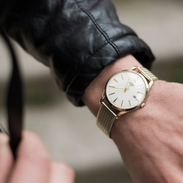 Đồng hồ nam Henry London HL39-M-0008 WESTMINSTER